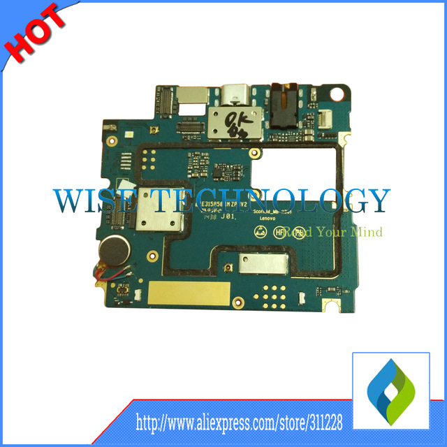 In Stock 100 NEW Test Working 16gb Board For Lenovo S850 Motherboard Smartphone Repair Replacement With