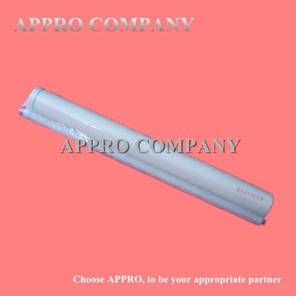 ФОТО 100% Genuine parts NROLR1576FCZ2 NROLR1576FCZ1 Fuser Web Supply Roller  for Sharp MX3500N MXM283N MXM453N etc