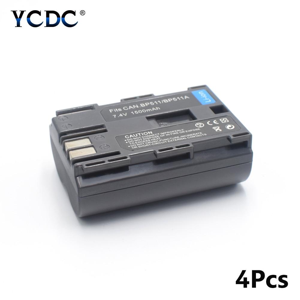 Batería para Canon mv300