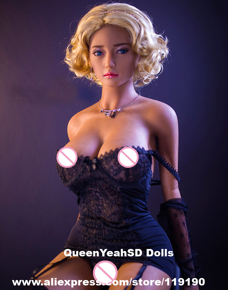 2017 NEW 165CM Tan Skin Full Silicone Sex Doll Japanese Lifelike Love Dolls Chinese Doll Manufacturers Vagina Pussy Sexy Toy