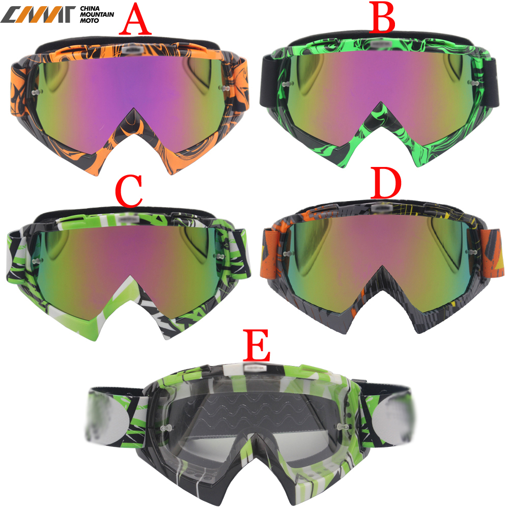 Goggles off-road motorcycle goggles outdoor cycling goggles skiing