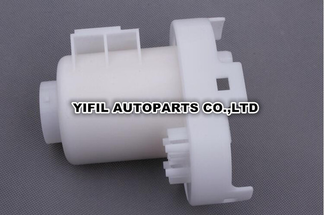 car fuel filter 31911-2e000 for hyundai tucson 2 0 2 7 (2004-2010)