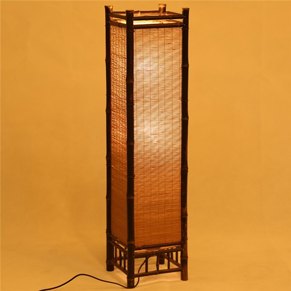 style floor lamp