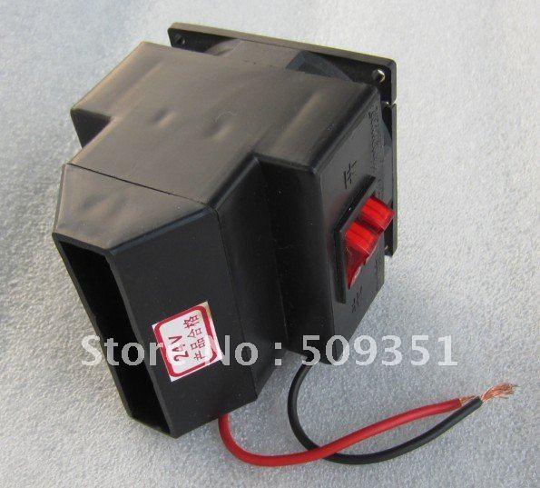 12 Vdc Van Heater Ebay Motors Air Conditioning & Heat