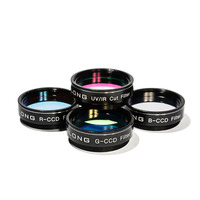 1 25 OPTOLONG LRGB Imaging Filters For Deep Sky Planetary Astronomy Camera Telescope W2504A