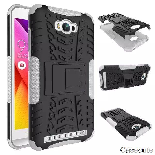 outlet store d52da 5b88f for Asus Zenfone Max ZC550KL Case Heavy Rugged TPU+PC Armor Shockproof Kick  Stand Cover for Asus Zenfone Max ZC550KL 5.5inch on Aliexpress.com | ...
