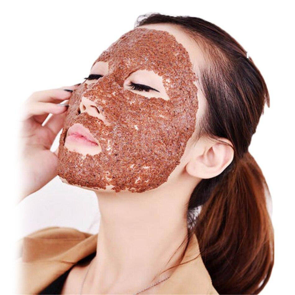US $17 55 45% OFF|Alginate Mask Black Head Oil Suction Korean Face Mask  Seaweed Facial Masks Acne Skin Care Lift Anti Aging Wrinkle Bubble Mask-in