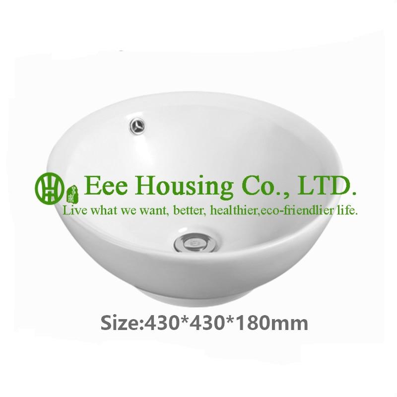 Ev Dekorasyonu'ten Banyo Lavaboları'de Banyo lavabo tezgahı lavabo tuvalet el havzası title=