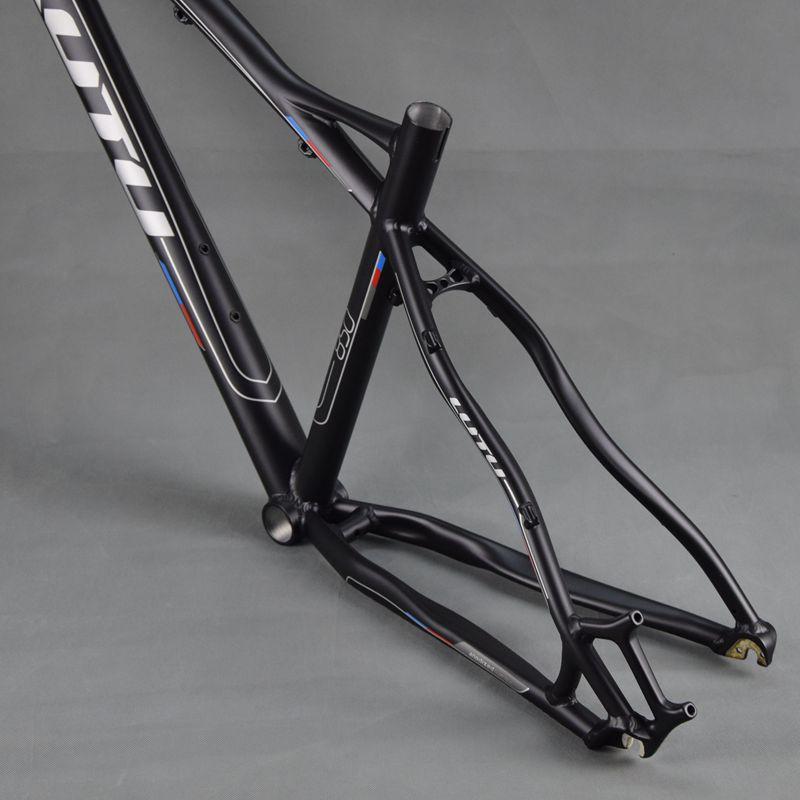 MTB рама для велосипеда 26 дюймов Рама для горного велосипеда Ультралегкая рама из алюминиевого сплава 27,5 дюйма