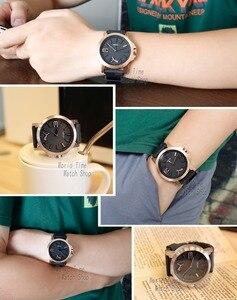 Image 3 - PUMA watch guardare gli uomini di moda serie di rotazione multifunzionale di cronometraggio del movimento del cristallo orologio