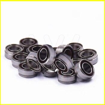 10Pc Dental Ceramic Ball Cartridge/Bearing KAVO High Speed Handpiece cartridge for dental high speed handpiece rotor kavo 659b