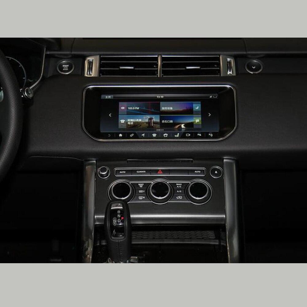 Back Up Rear View Camera Smartphone Mirroring / CarPlay