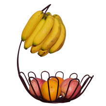 Fruit Stand and Banana Holder