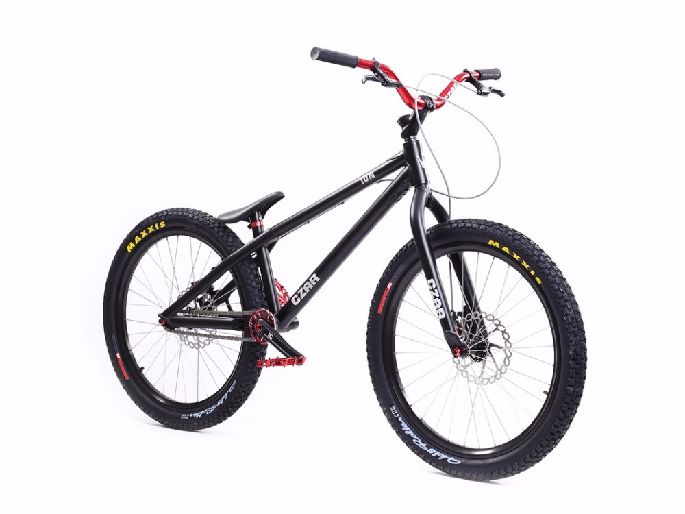 2019 ORIGINAL ECHO CZAR ION 24