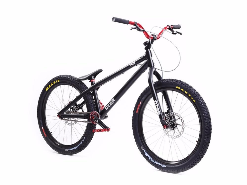 "2019 ORIGINAL ECHO CZAR ION 24"" Trial Bikes Climb Bikes Jumping Bicycle Biketrial"