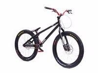 Eco czar ion 24 polegadas trial bikes subir bicicletas pulando bicicleta biketrial|Bicicleta| |  -