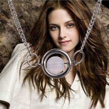 Twilight Saga necklace Bella Opal necklace movie jewelry for women lady wholesale