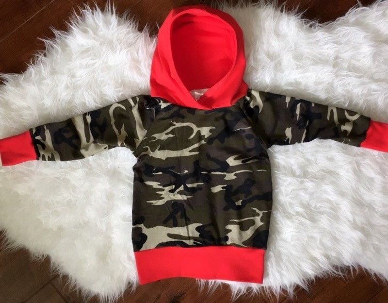 Camouflage-Newborn-Baby-Boys-Clothes-Long-Sleeve-Hooded-Tops-Hoodie-2