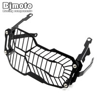 Stainless Steel Motorcycle Headlight Grille Guard Cover Protector For BMW R1200GS 2013 2016 R1200GS 2014 2016