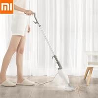 Original Xiaomi Deerma High Temperature Steam Sterilization Mop Dust Collector Mijia Floor Cleaner Home Cleaning Dust Cleaner