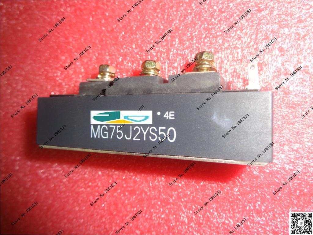 MG75J2YS50 2PCS/LOT 2pcs lot sdin5d2 2g