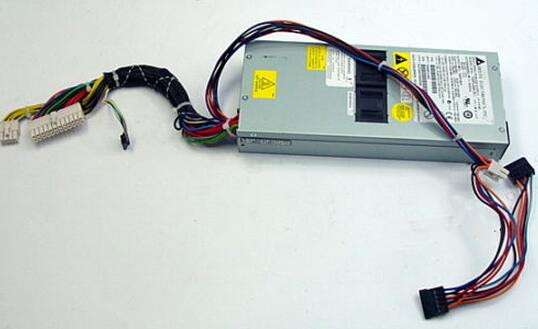 Power supply for TDPS-600CB C 600W 1U well tested working power supply for fps180 50pla 1u well tested working