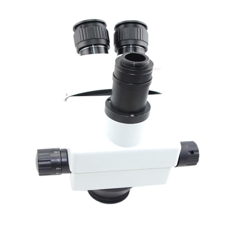 7X 45X 90X ipari Trinocular sztereo mikroszkóp + IR 16MP 1080P HDMI - Mérőműszerek - Fénykép 3