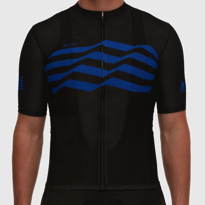 6772ac2c9 Maap Team cycling Jersey 2019 Ropa ciclismo Breathable Aero bicycle  clothing New style Summer bike sports short sleeve Jersey-in Cycling Jerseys  from Sports ...