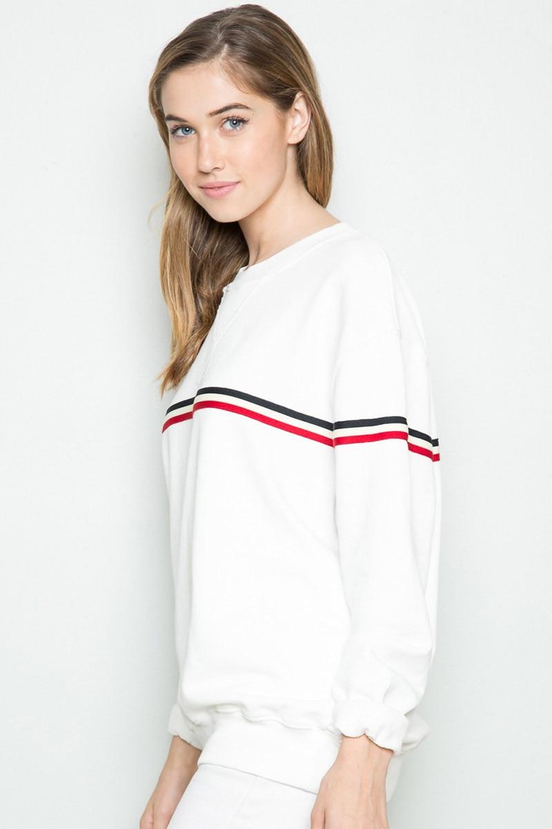 HTB11uHGSXXXXXchaXXXq6xXFXXXh - Long Sleeve Striped Sweatshirts Kpop PTC 72