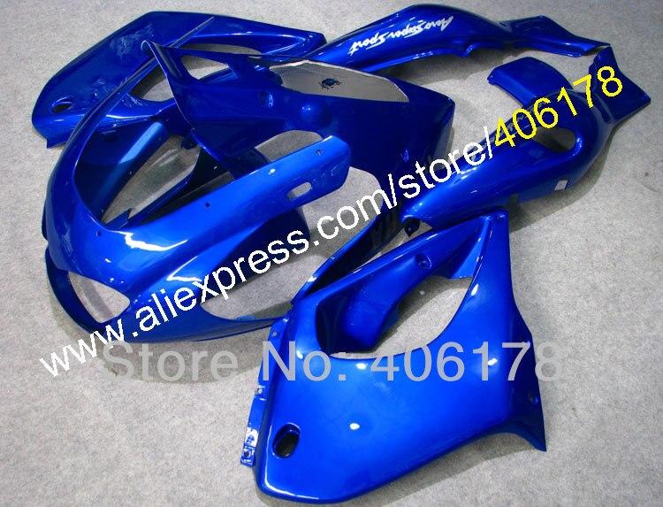 Hot Sales,Custom 97-97 YZF1000R Motorcycle fairings For Yamaha YZF-1000R Thunderace 1997-2007 Blue moto Bike Fairings hot sales 97 07 yzf1000r abs fairing kit for yamaha yzf 1000 r thunderace 1997 2007 blue