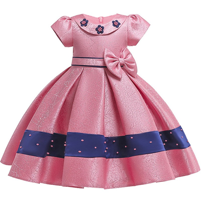 Summer Children Dresses For Girls Kids Embroidery Lace Princess Dress For Girl 2 3 4 5 6 7 8 9 10 Years Birthday Party DressSummer Children Dresses For Girls Kids Embroidery Lace Princess Dress For Girl 2 3 4 5 6 7 8 9 10 Years Birthday Party Dress