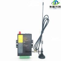 Gprs/gsm transmissor de nível líquido sem fio/transmissor de umidade de temperatura sem fio/transmissor de pressão sem fio.