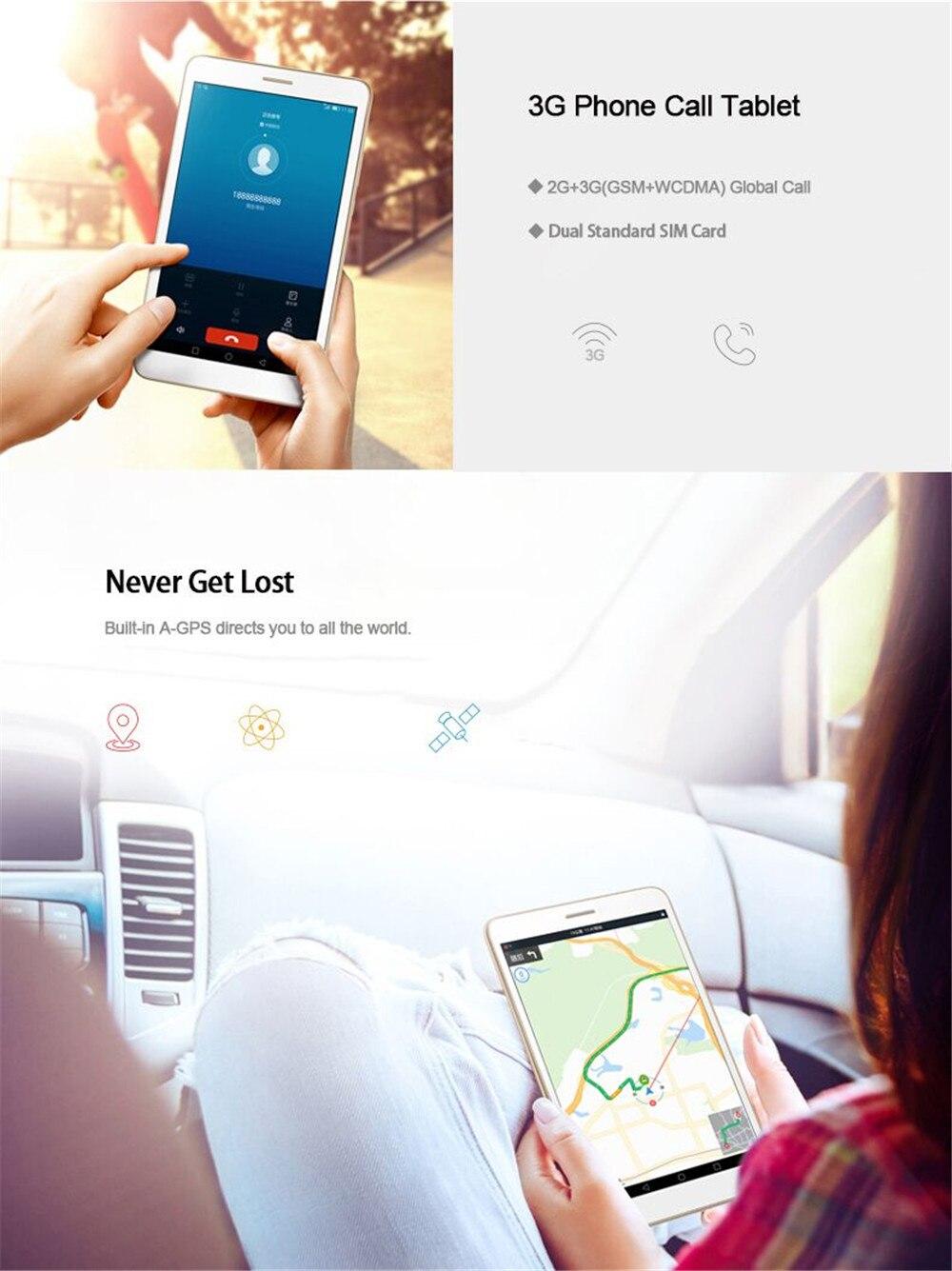 tarjeta Bluetooth 7,0 tablet 3