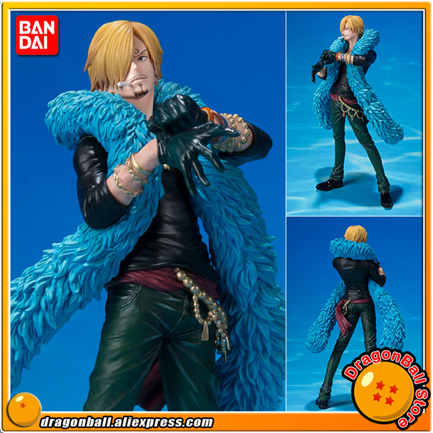 "Здесь продается  Anime ""ONE PIECE"" Original BANDAI Tamashii Nations Figuarts ZERO Collection Figure - Sanji -ONE PIECE 20th Anniversary ver.-  Игрушки и Хобби"