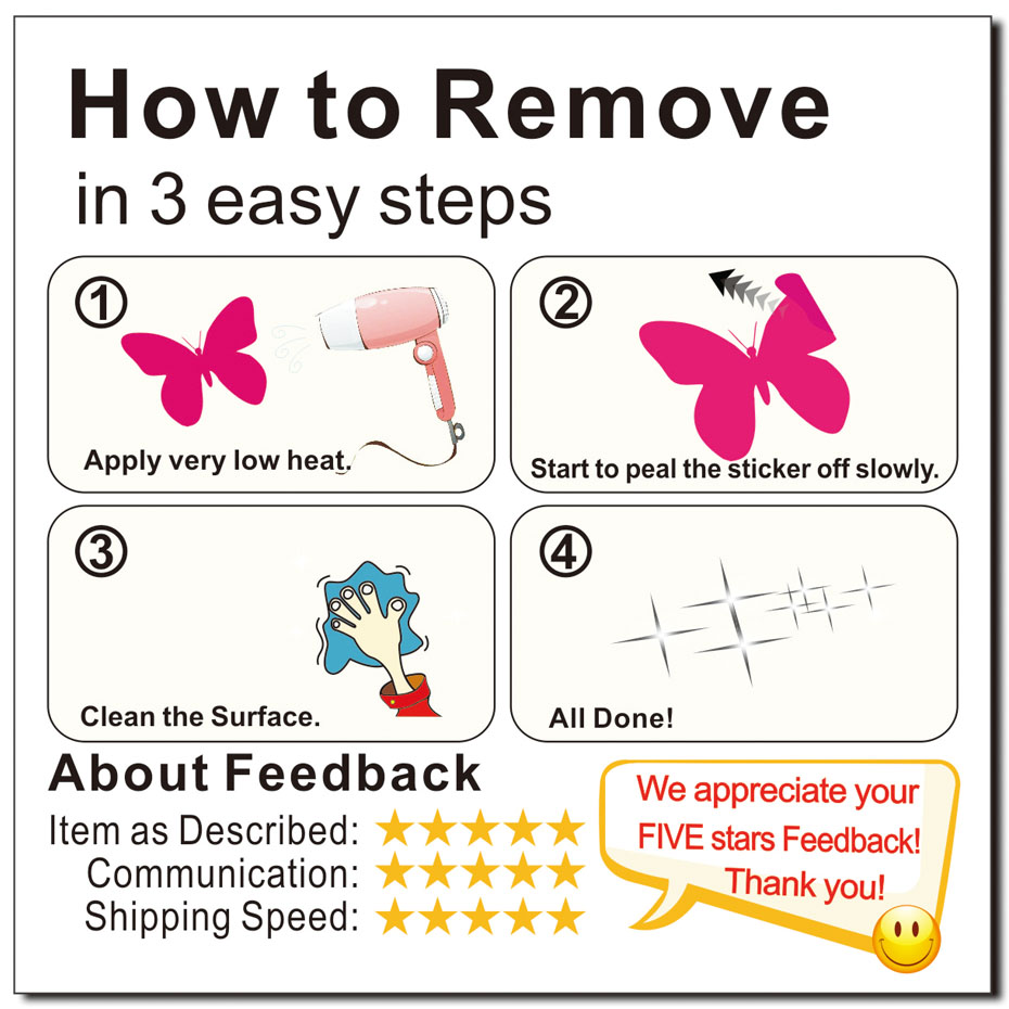 Pink Fairy Flower Butterfly Light Switch Wall Stickers For Kids Rooms Wall Decor Waterproof Art Decals Wallpaper Girl Home Decor in Wall Stickers from Home Garden