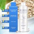 Este milagro brillo Cebada acné esencia humedad lociones de belleza regalos piel de tóner agua limpia bioaqua marca cosméticos suero de maravilla