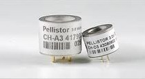 Guaranteed 100% CH-A3 Combustible Gas Pellistor