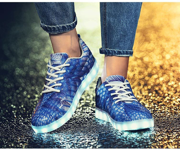 Led Sneakers Mistery 3