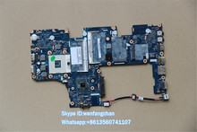 Free shipping For K26 laptop motherboard Integrated NAU00 LA-6101P HM55 HDMI 100% fully tested