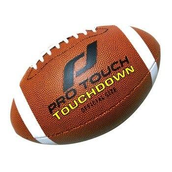 Boyutu No. 9 Rugby Topu Amerikan Futbolu Rugby Açık Spor Oyun Topu ABD Futbol Kolej Gençler Eğitim Topu