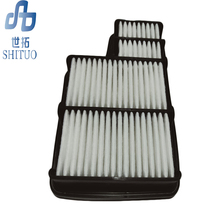 цена Car Engine Air filter for CAR Dongfeng scenery 370 1.5L auto part air filter