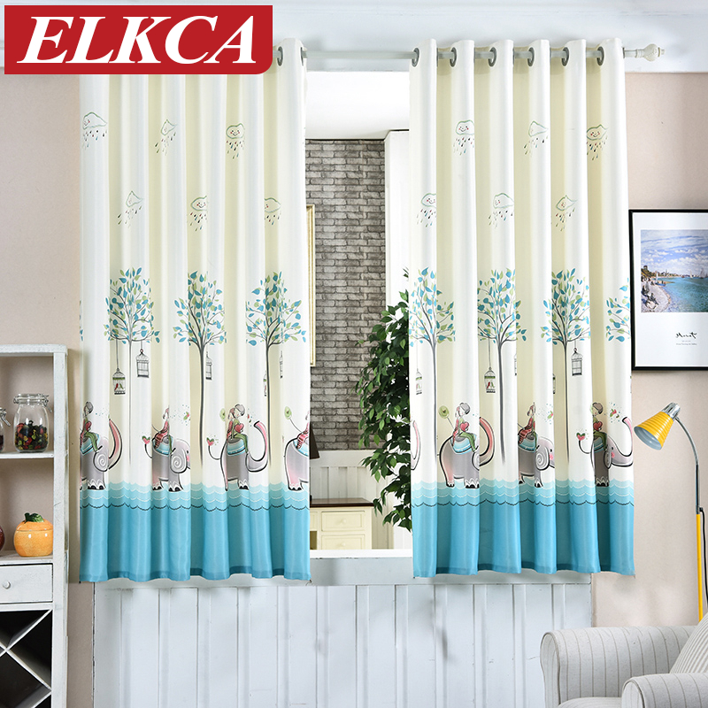 modern curtains for living room pictures aliexpress buy printed modern curtains for living 26947