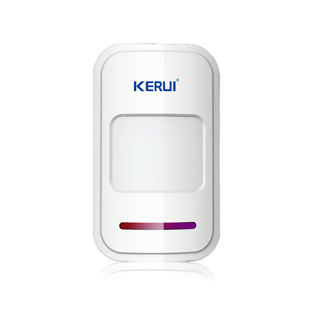 KERUI G18 Super Thin GSM Alarm Systems Android IOS APP Alarms Home Security System