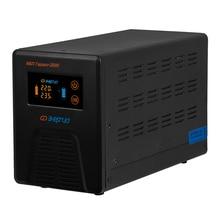 Устройство бесперебойного питания Энергия Гарант-2000 (Экономичный холостой ход, цветной LED дисплей)