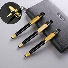 Metal Roller Pen Luxury Ballpoint Pen For Business Gifts Writing Office School Supplies Material Stationery pen  novelty pens цена в Москве и Питере