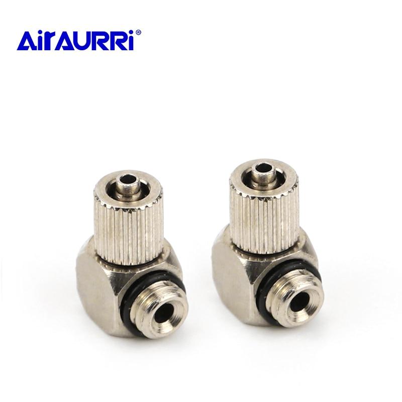 5PCS PC Miniature fast screw through connection mini M-3H-5H-6M-4M-5H-3M-5H-4M6H-4M-6H-6PC4-M3/4 / 5/6-M3/4 5/6