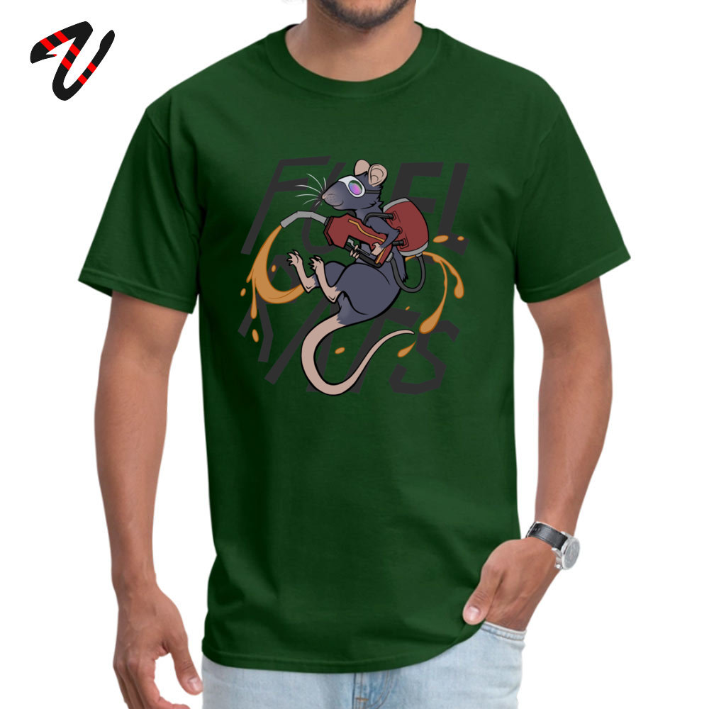 Fuel Rats Hot Sale Summer Tops Shirts Crew Neck Mother Day Lil Xan Nirvana Sleeve Top T shirts for Men Leisure Tops amp Tees in T Shirts from Men 39 s Clothing