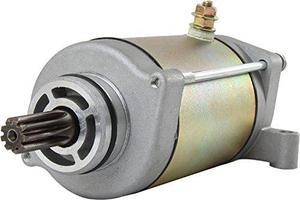 Image 3 - LumiParty スターター用 CF500 LongWB (AU) CFMoto 500cc CF188 スターターモーター 9 スプライン歯 CF モト純正部品 ATV UTV r28