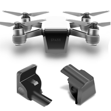 BRDRC DJI Spark Drone  Camera Lens Cap Front Case 3D Sensor System Screen Cover Prop Protector for DJI Spark Accessories