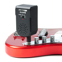 JOYO JA-01 Guitar Amplifier Mini Portable Speakers Electric Guitar Bass Distortion Timbre Large Volume Plug And Play Accessories